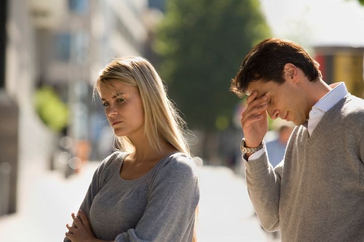 <p>Working through the crisis of infidelity can transform a marriage. </p>