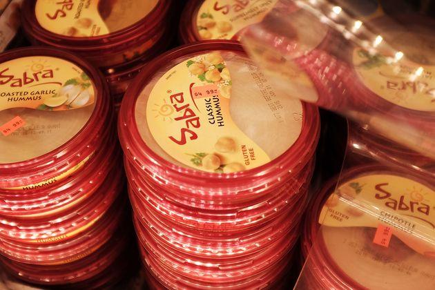 Sabra recalls hummus products