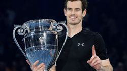 Andy Murray Crowned World Number One - And Mother Judy Is Proud Of Both Rankings-Topping