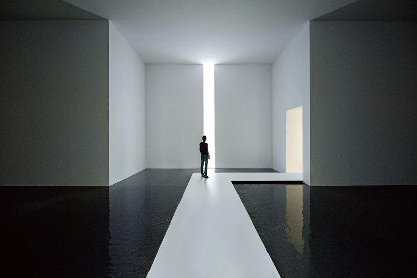54 Biennale di Venezia - Greek Pavilion, Venice Italy, 2011
