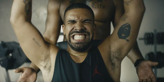 Drake's New Apple Ad Adds To Taylor Swift