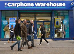 Carphone Warehouse Just Revealed Its Black Friday Deals