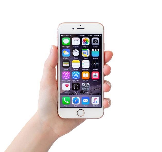 Iphone  Handset Black Friday