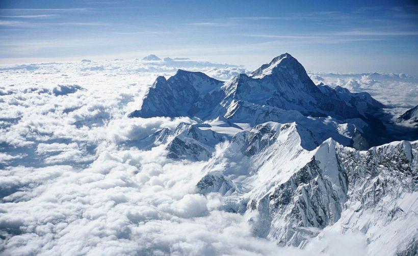 <em>Top of the World. Back in 2005. </em>