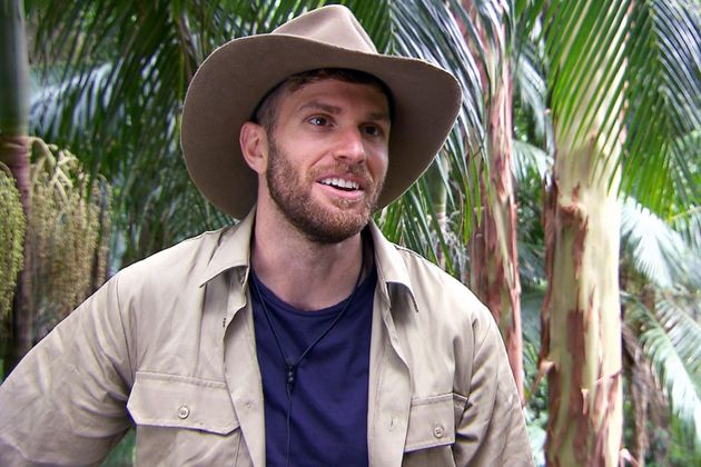 Joel Dommett has opened up about having his sex tape
