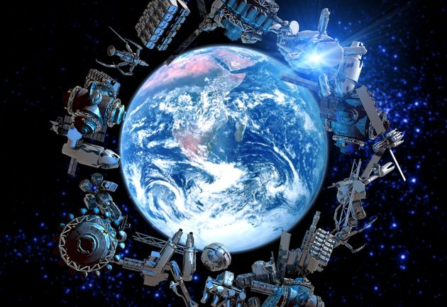 Space Junk Poses 'A Very Serious Threat' To Future Missions, Scientists
