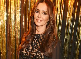 Cheryl Avoids Addressing Pregnancy Reports (But Still Manages To Fuel Speculation)