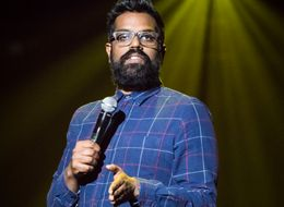 WISE WORDS: 'Asian Provocateur' Romesh Ranganathan Wants To Be A Better Friend And Dad