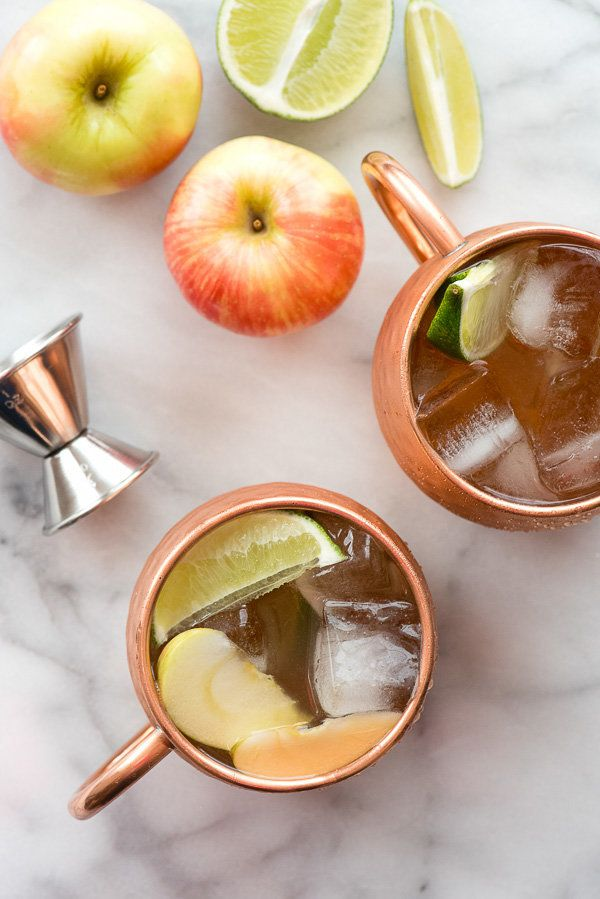 """<strong>Get the <a href=""""http://boulderlocavore.com/apple-cider-moscow-mules-cocktails/"""" target=""""_blank"""">Apple Cider Moscow M"""