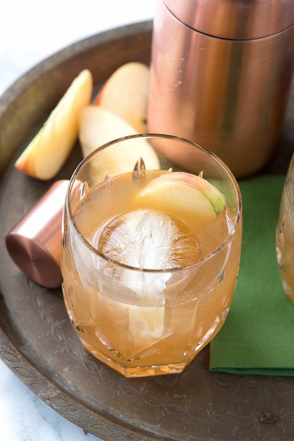 "<strong>Get the <a href=""http://boulderlocavore.com/spiced-apple-cider-whisky-sour/"" target=""_blank"">Apple Cider Whiskey Sour"