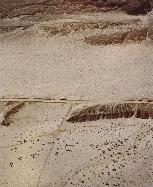These Aerial Photos Of The U.S.-Mexico Border Show Just How Difficult It Would Be To Build A