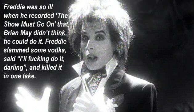 17 Times Freddie Mercury Was The Greatest Frontman That Ever