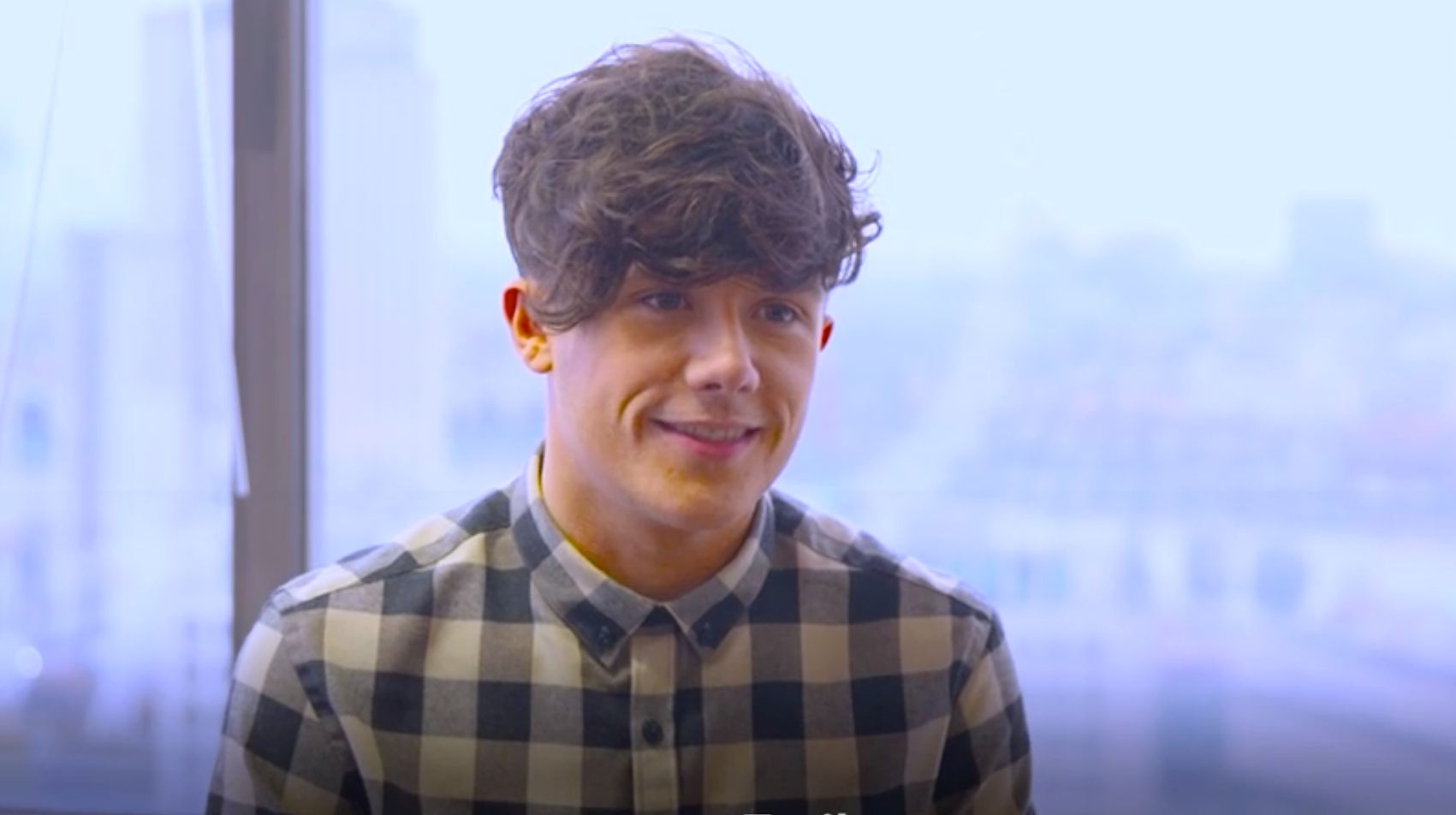 X Factor's Ryan Lawrie Reveals Emily Middlemas's Worst Habit, And Says He'd Give Honey G The