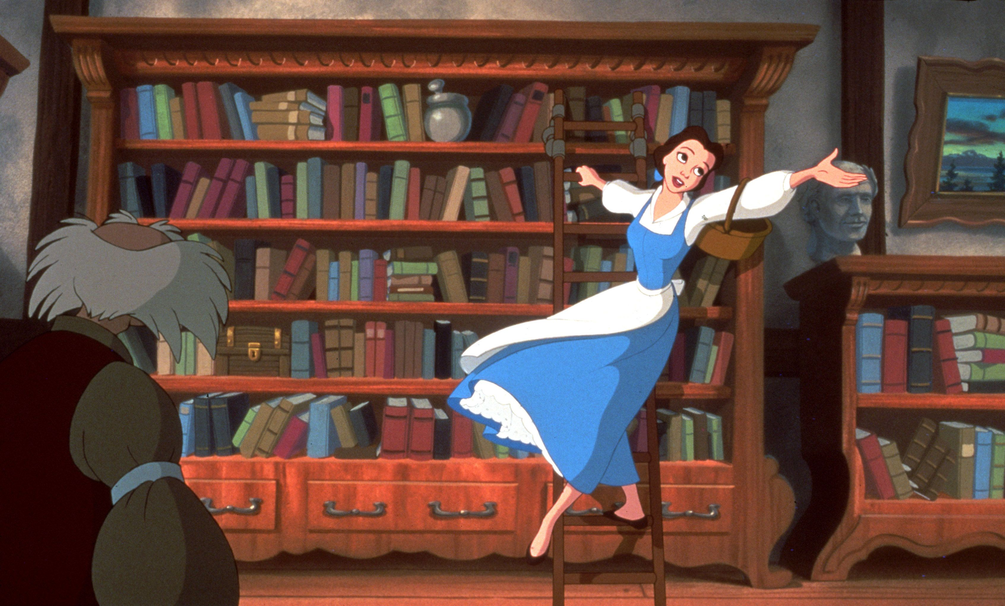 25 Things You Probably Missed When Watching 'Beauty And The Beast'