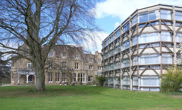 St Hildas College has voted to create an officer to protect working class