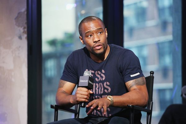 It's been an amazing year for Marc Lamont Hill. The former HuffPost Live host and CNN commentator has been on his hustle all