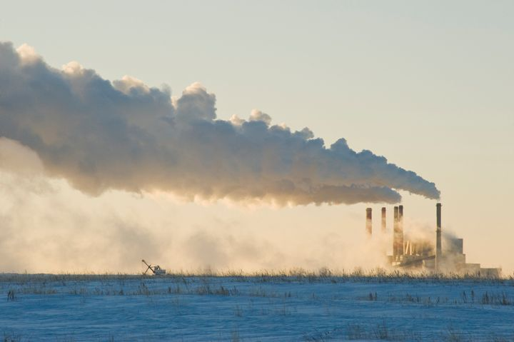 The Boundary Dam coal plant in Saskatchewan became the world's first carbon capture plant, a controversial technology Canada