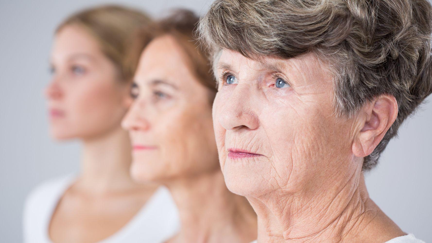 картинки преждевременной старости явно выше
