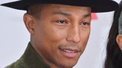 Pharrell: Women's Contribution To History Was Always