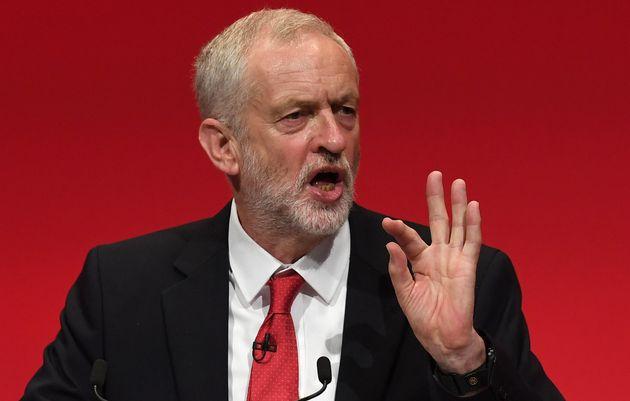 Jeremy Corbyn hailed Latin America and Scandinavia at his CBI
