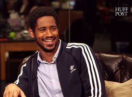 Why Alfred Enoch Is So Excited To See 'Fantastic Beasts'