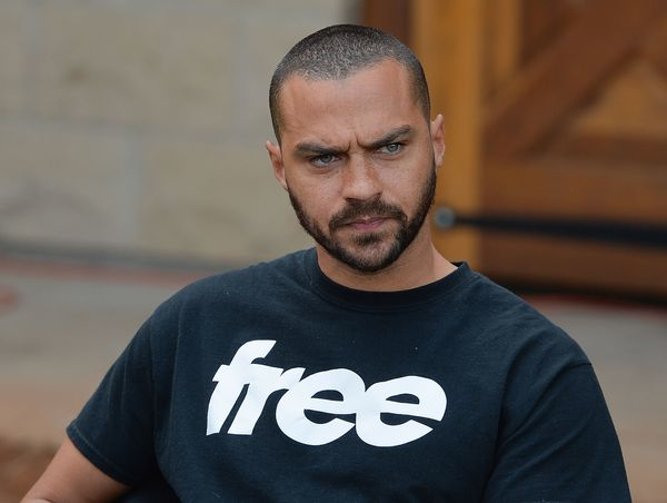 "Jesse Williams has been praised for his ""wokeness"" for years, but he really made people stand up and take notice during his <"