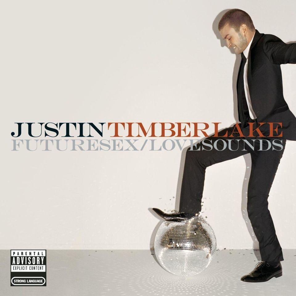 """<a href=""https://itunes.apple.com/us/album/futuresex-lovesounds/id310757916"" target=""_blank"">FutureSex/LoveSounds</a>,"" Just"