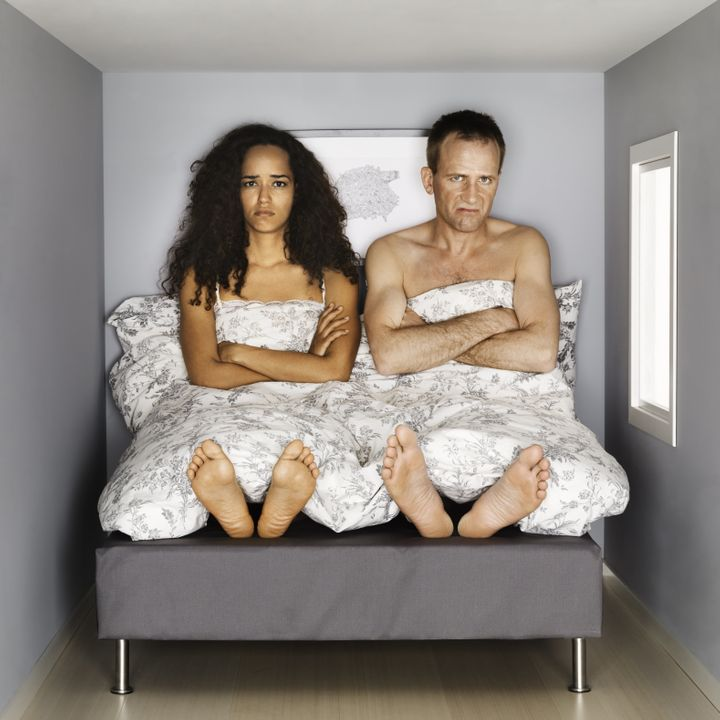 Top 30 Masculine Bedroom Part 2: These 13 Happy Couples Sleep In Separate Beds. Here's Why