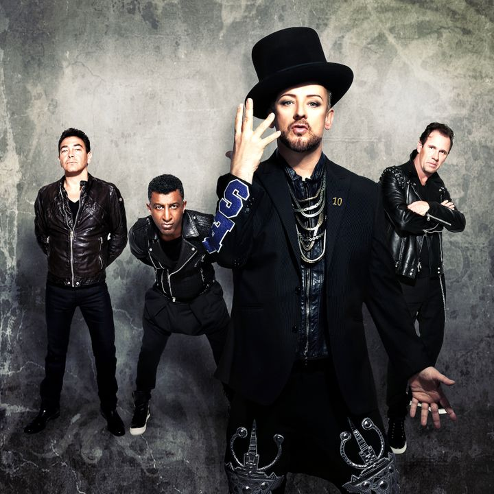 <strong>Culture Club</strong>