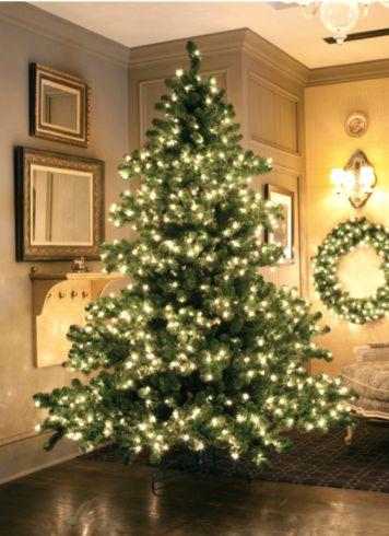 """Bethlehem Lighting Middleton Full Tree (9 feet), $1,302.49 at <a href=""""https://jet.com/product/detail/d37807696ee048b19a69531"""