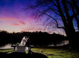 12 Real Wedding Photos To Brighten Up Your Monday