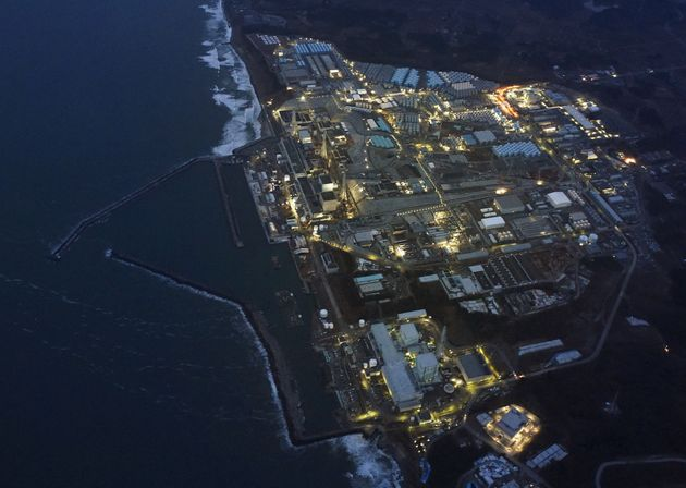 Tsunami Warning Issued After Earthquake Off Fukushima In