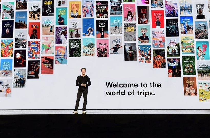 From Homes To Trips: How Airbnb is Diversifying Its Business
