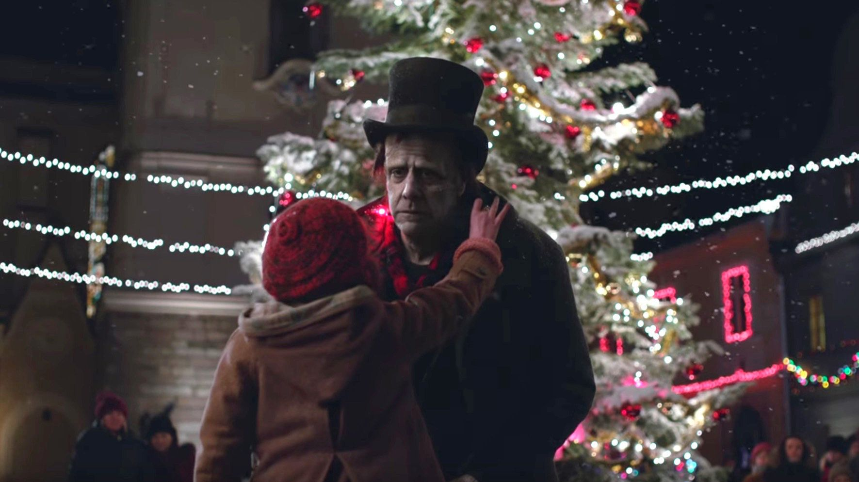 Apple's Touching New 'Frankenstein' Christmas Ad Will Bring Tears ...