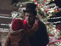 apples touching new frankenstein christmas ad will bring tears to your eyes huffpost