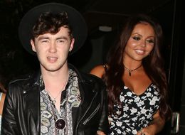 Speculation Jake Roche And Jesy Nelson Have Split Just Gathered Serious Pace