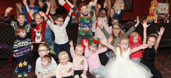 6 Organisations Making Christmas Special For Kids Who May Otherwise Miss Out