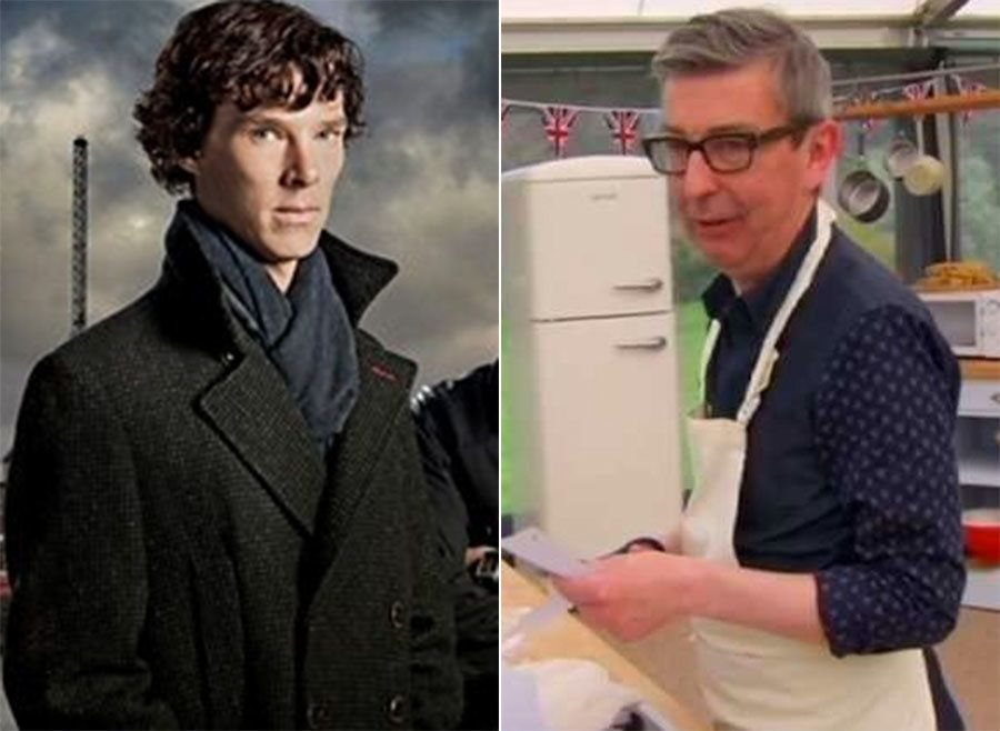 Benedict Cumberbatch, Howard Middleton among the familiar faces returning to BBC screens this