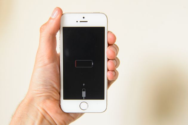 Scientists Are Developing A Battery That Charges In Seconds And Lasts For A