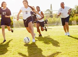Schoolgirls Enjoy Sport More When There Are No Boys Around To Impress, Says Top Headmistress