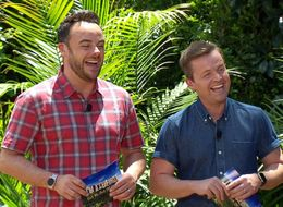 Ant And Dec Hint At 'I'm A Celebrity' All-Stars Edition