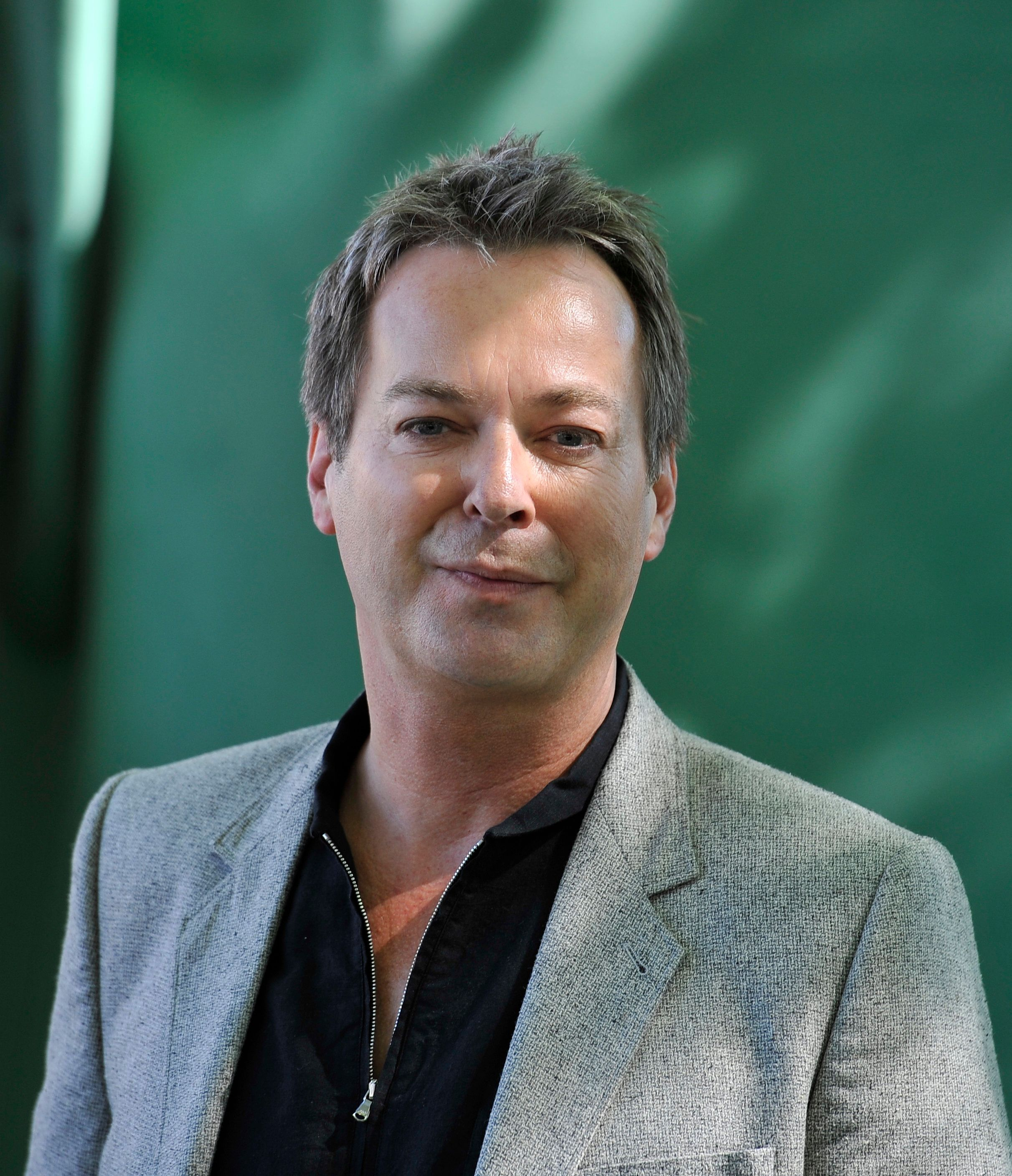 Julian Clary Announces His Marriage In The Sauciest Way