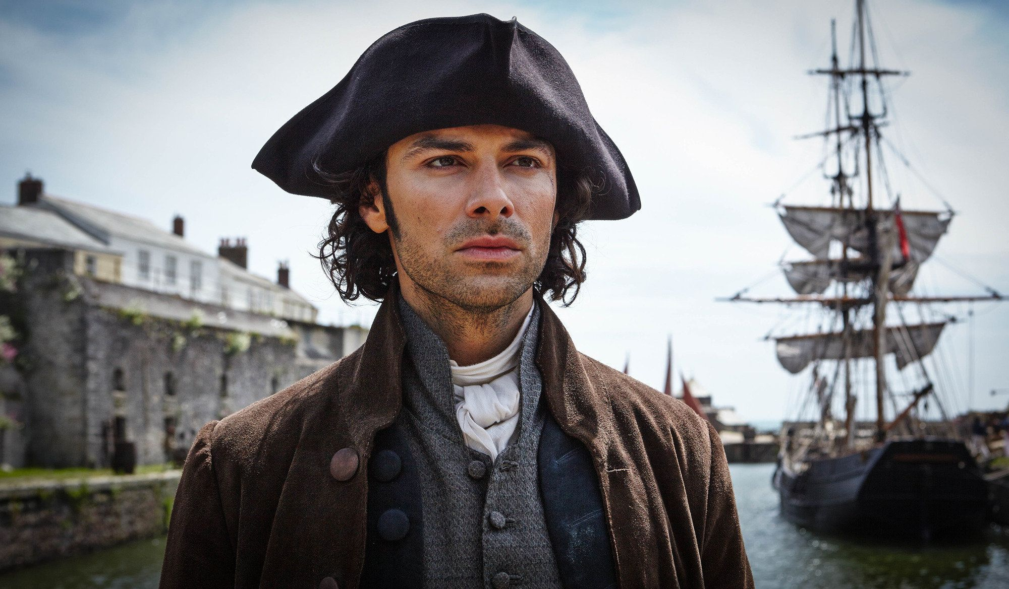 Ofcom Makes Ruling On Controversial 'Poldark' Rape Scene