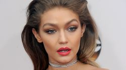 Gigi Hadid Is Apologising For Her Melania Trump Impression, For Some