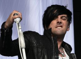 Is Jailed Lostprophets Paedophile Ian Watkins Tweeting From Prison?