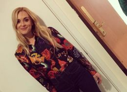 Fearne Cotton's One-Year-Old Daughter Is Already More Stylish Than Us