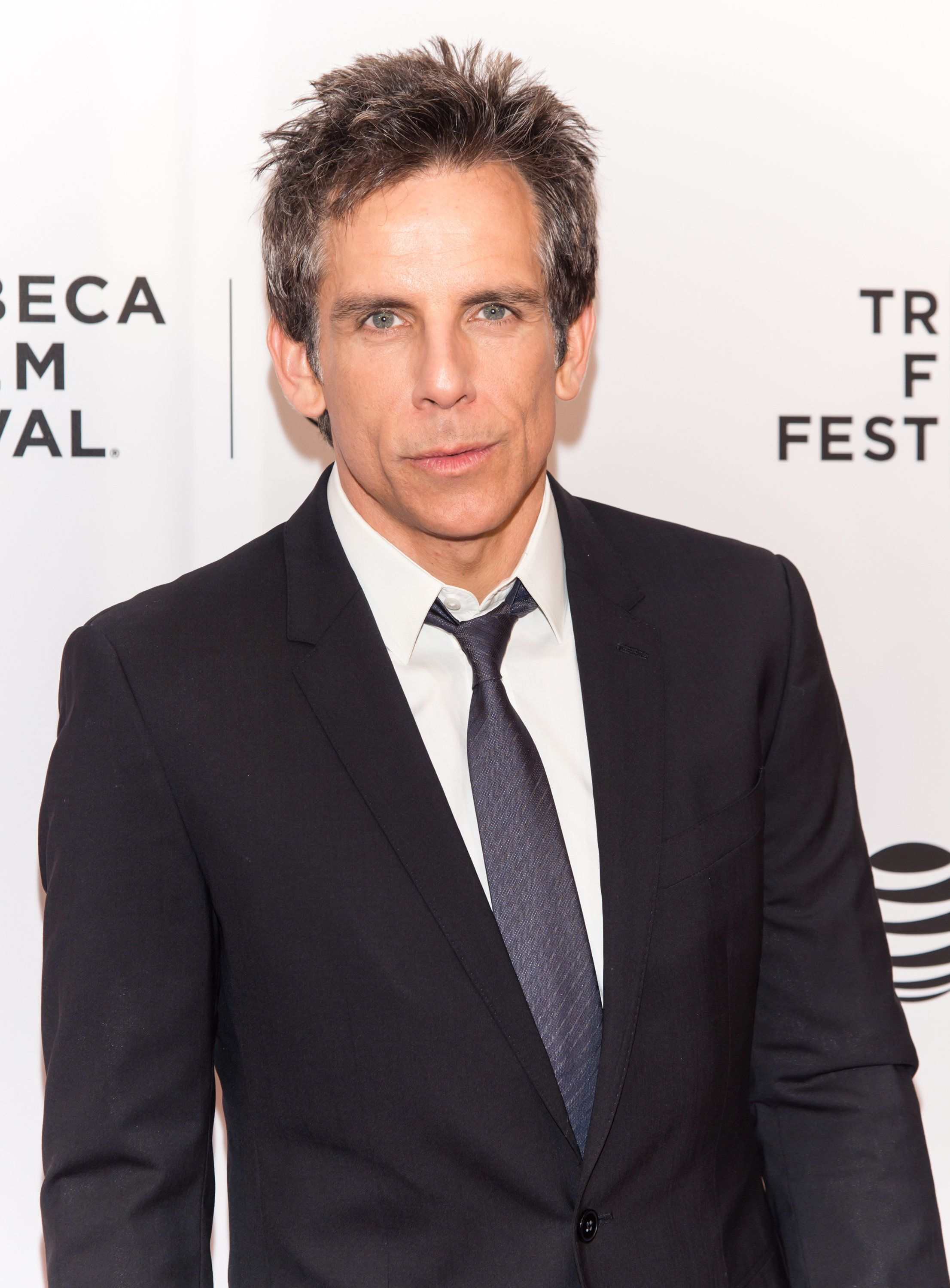NEW YORK, NY - APRIL 15:  Actor, comedian, and filmmaker, Ben Stiller attends the 'Little Boxes' Premiere during 2016 Tribeca Film Festival at Chelsea Bow Tie Cinemas on April 15, 2016 in New York City.  (Photo by Gilbert Carrasquillo/FilmMagic)Actor  (Photo by Gilbert Carrasquillo/FilmMagic)