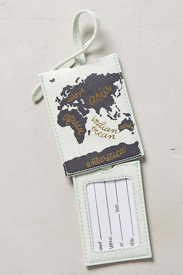 """Voyageant Travel Collection, $24 at <a href=""""http://fave.co/2f2UFZk"""" target=""""_blank"""">Anthropologie</a>"""