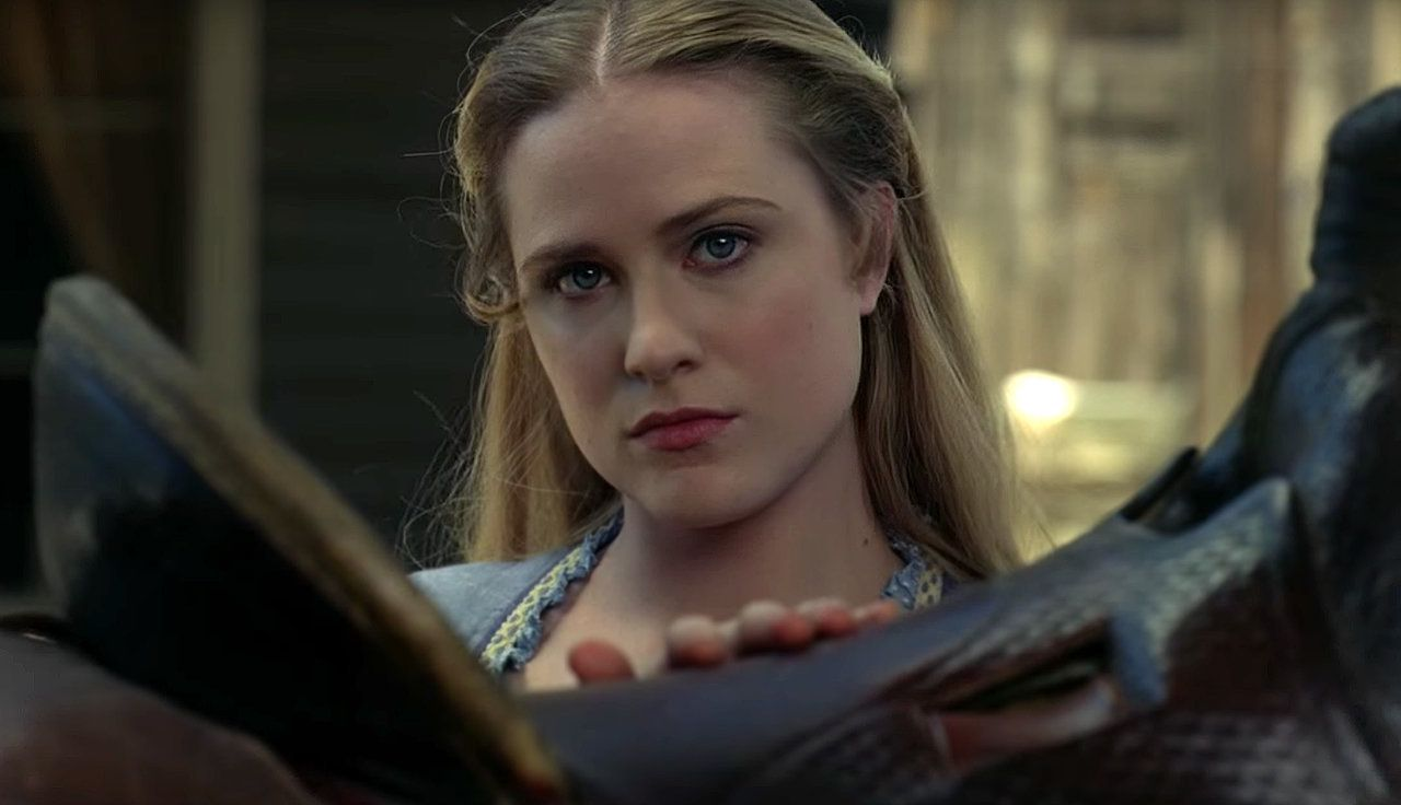 Dark 'Westworld' Theory On Dolores Could Change