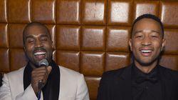 John Legend Is Concerned For Kanye West After Admission To